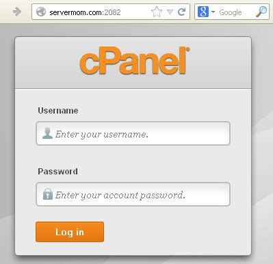 resume cpanel installation 28 images try this easy