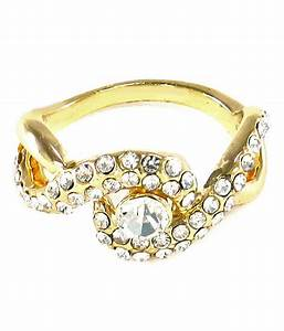 Spm gold plated australian diamond engagement ring buy for Australian wedding rings