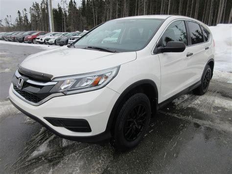 Honda cr v 2015 price used. Simmons Honda   Used 2015 Honda CR-V LX