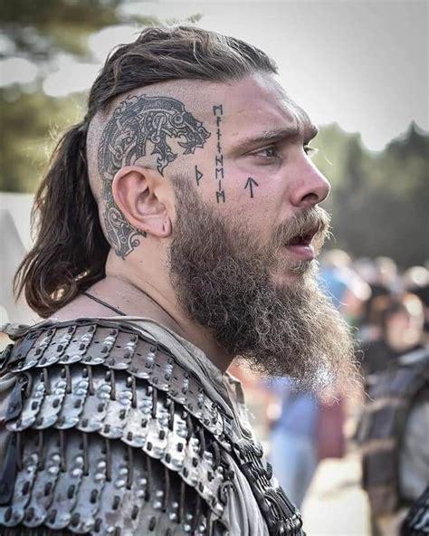 top  cool viking hairstyles  men  hairstyles
