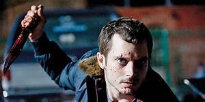 Elijah Wood is freaking evil in MANIAC trailer | Salty Popcorn