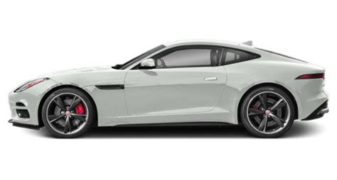 2020 Jaguar F-type Coupe Auto R-dynamic Awd Lease 9 Mo