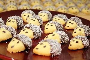 Kekse Backen Rezepte : igel kekse sweetlifesunshine ~ Orissabook.com Haus und Dekorationen