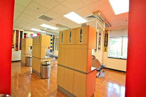 pediatric dentist office operatory  pediatric