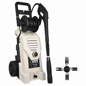 Pulsar U00ae 2 000 Psi Electrical Pressure Washer