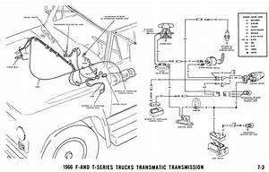 1966 Ford Pickup Wiring Diagram  1966 Ford Pickup Parts