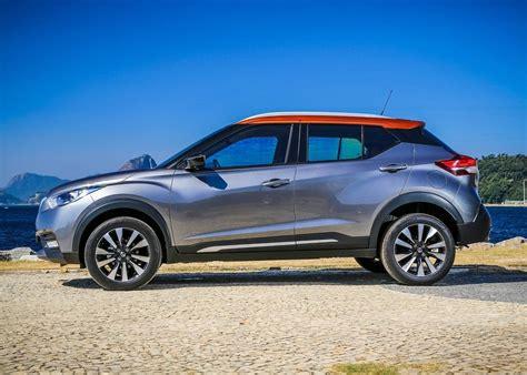 2018 Nissan Kicks Engine, Specs And Price  2018 Car Reviews