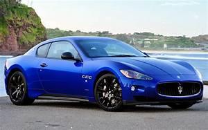 2009 Maserati Granturismo S Mc Sport Line  Au