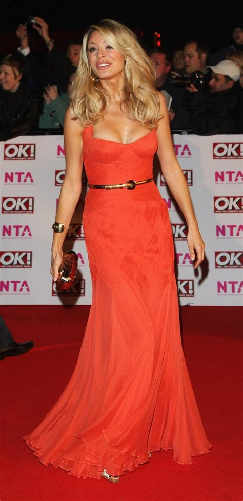 Tess Daly wallpapers (With images)   Pretty dresses ...