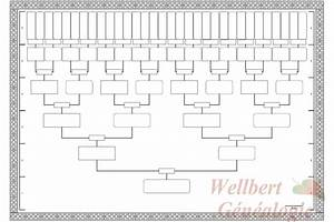 7 best images of family tree outline printable printable for 11 generation family tree template