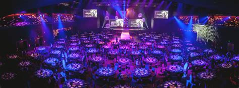 event centre function venues  star sydney