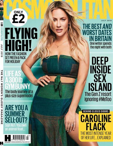 Cosmopolitan UK Magazine - Get your Digital Subscription