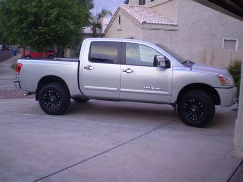mud tire  size  front  leveling kit