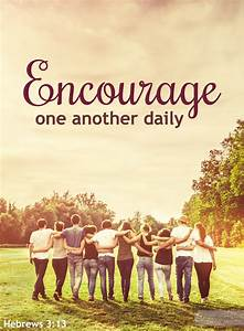 Email Reminder Daily Encouragement Hebrews 3 12 14 Tricia Goyer