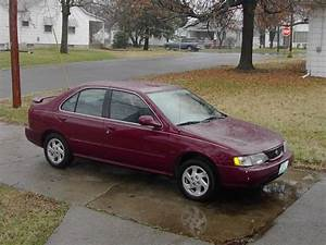 Cyclingstar 1999 Nissan Sentra Specs  Photos  Modification Info At Cardomain