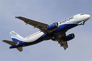 Indigo airlines expands services to Port Blair