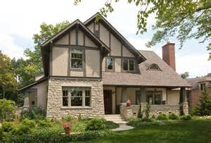 Craftsman Style Home Exterior Paint Colors