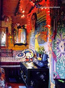 GYPSY YAYA: ~Inspirational Home-La Cabane Aux Tresors~