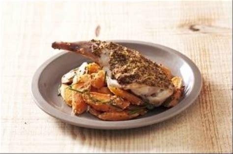 comment cuisiner le rable de lapin recettes de gibier de noël par l 39 atelier des chefs