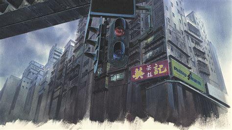 unsung architecture   anime