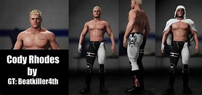 Cody Rhodes Attire Njpw Caws Beginning Uploaded