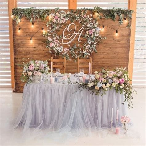 How to make wedding backdrops +50 wedding backdrop ideas