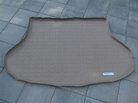 lexus rx350 floor mats weathertech or rx300 oem rubber floor mats oem 2nd row carpet mat