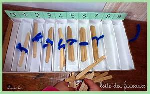 Chantecler Apprendre dans la joie: Progression Montessori pour le calcul (maths) en 3 6