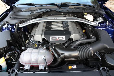 Ford Mustang Gt Engine, Ford, Free Engine Image For User