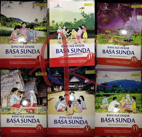 Halo bertemu lagi dengan materikelas.com yang kali ini akan kembali memberikan kunci jawaban buku paket bahasa indonesia kelas 12 semester 1 untuk halaman 9 sampai halaman 22 (kurtilas). Buku Bahasa Sunda Kelas 6 Sd - Jawaban Buku
