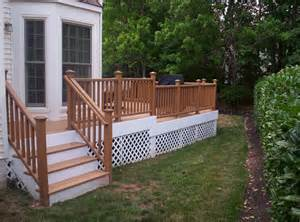 Deck Idea Image Collection Hd Gadget Window Front Porch Ideas Style For Ranch Home