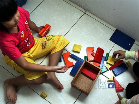 Masih Sekolah Sudah Hamil Ditempat Ini Anak Anak Autis Diterapi