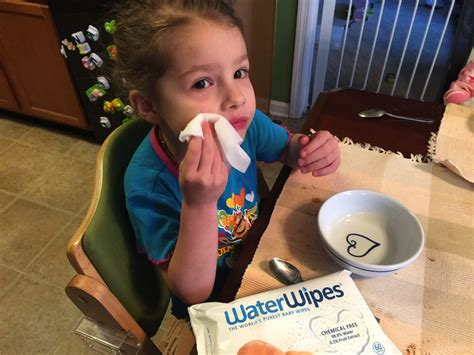 When Waterwipes Come In Handy Really Are You Serious