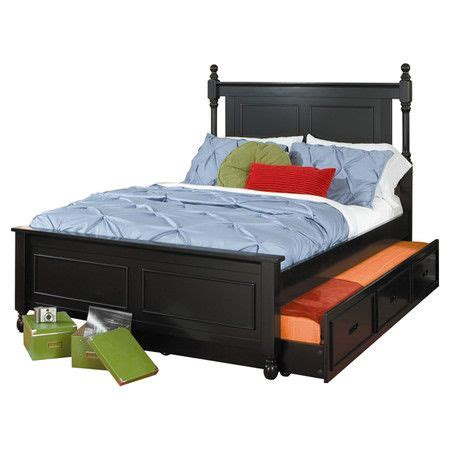 wayfair trundle bed found it at wayfair morelle captain s trundle bed in