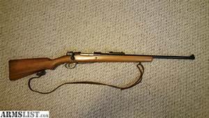 Armslist  Trade  1909 Argentine Mauser