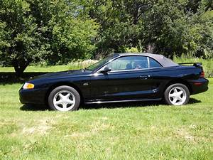 1994 Ford Mustang GT V8 5.0 HO 5 Speed Manual - Classic Ford Mustang 1994 for sale
