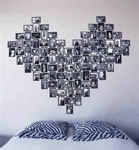 idee wohnzimmer gestalten fotowand selber machen 66 wunderschöne ideen und inspirationen