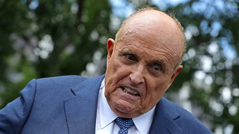 Последние твиты от rudy w. Rudy Giuliani Reportedly Wants $20,000 a Day to Get Laughed Out of Court on Trump's Behalf ...