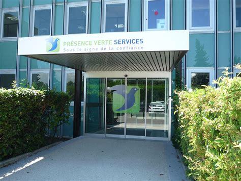 siege social montpellier siège montpellier présence verte services présence