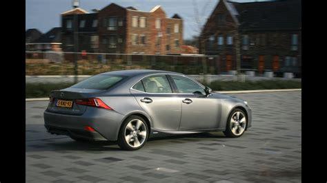 Lexus 300h Reviews by Lexus Is 300h 2013 Review