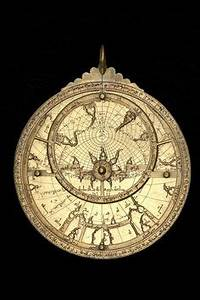 Astrolabe: A Beautiful, Mysterious And Sophisticated ...
