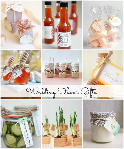 wedding shower guest gift ideas ideas   wedding