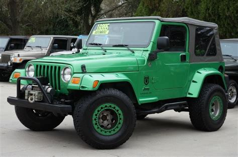 blue green jeep 17 best images about custom wranglers on pinterest blue