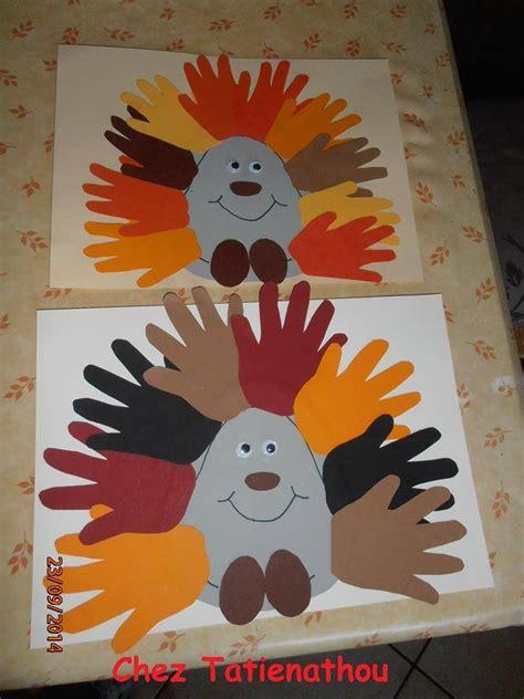 activité cuisine d enfant et hérisson education enfance fr automne