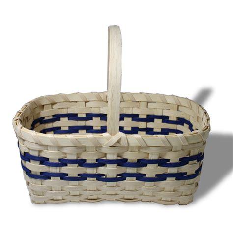 dels beginner basket weaving kits beths market basket