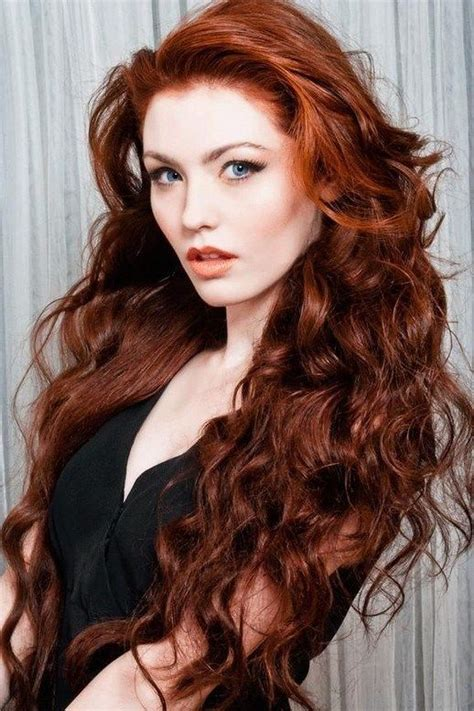 Gorgeous Redheads Will Brighten Your Day 016 Hair Color