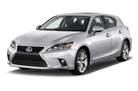 lexus hatchback 2015 lexus ct 200h reviews and rating motor trend