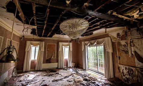 billionaires row  hampstead palaces left empty