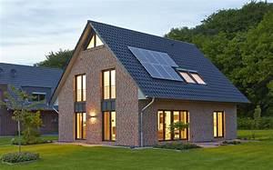 Modernes Landhaus Bauen : landhaus 150 qm massiv bauen in hamburg stade cuxhave winsen ~ Bigdaddyawards.com Haus und Dekorationen