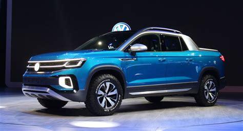 Volkswagen Sähköauto 2020 by Vw Tarok Concept Unveiled At Sao Paulo Motor Show 2018